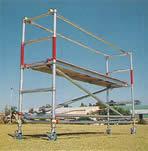 01 scaffolding configuration