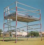 02 scaffolding configuration