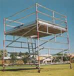03 scaffolding configuration